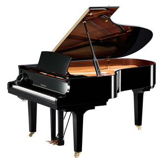 Yamaha C5XSH2 Silent Piano
