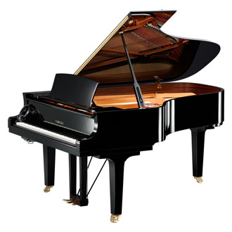 Yamaha C6XSH2 Silent Piano