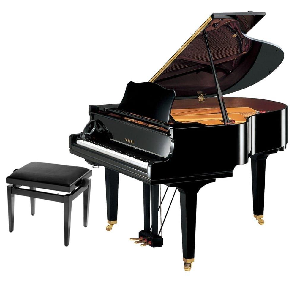 Yamaha GC1SH2 Silent Piano