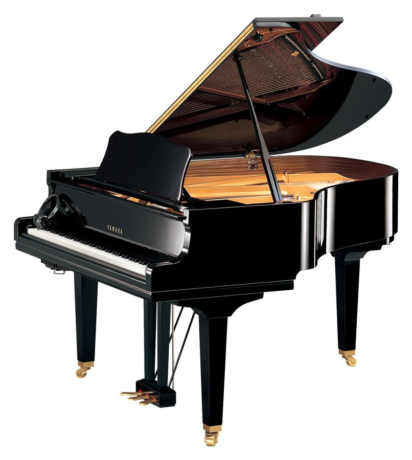 Yamaha GC2SH Silent Grand Piano
