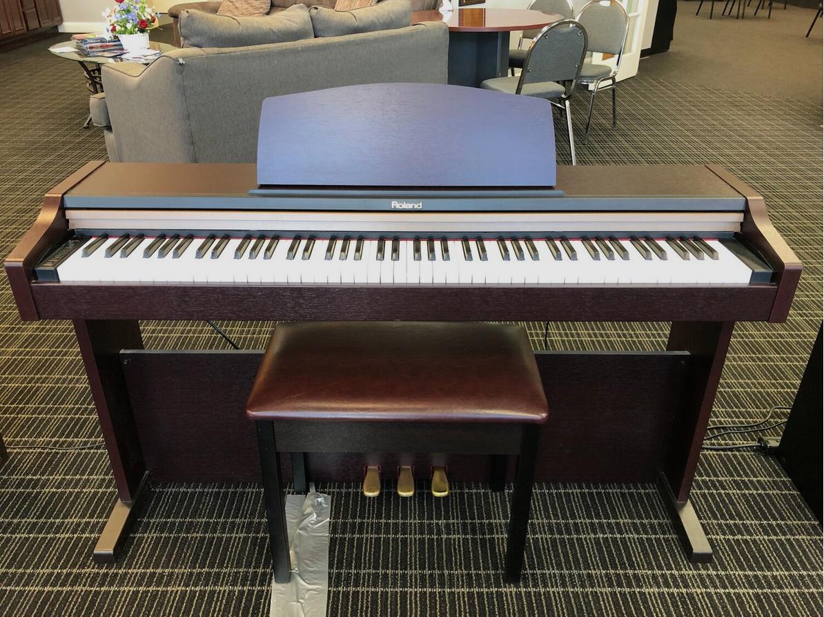 Roland HP-101