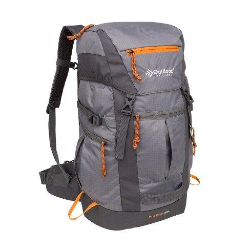 35G Gray Backpack