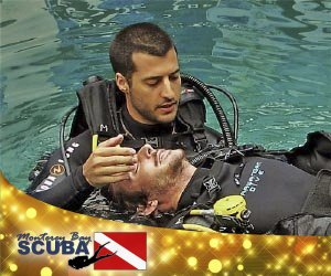 Rescue Diver Course - All Inclusive Holiday Special