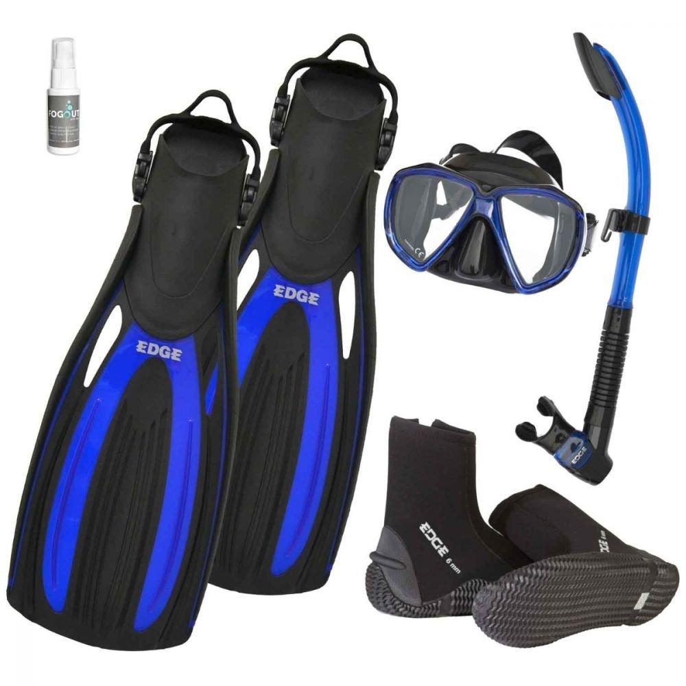 Rental: Snorkel/Freedive Package