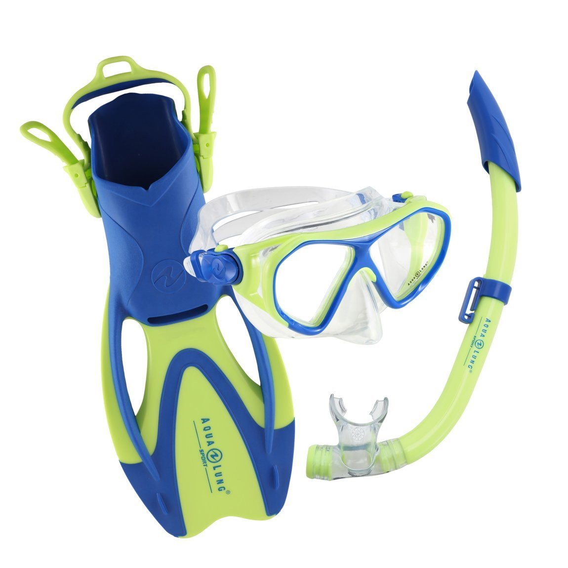 Rental: Youth Snorkel Gear Package