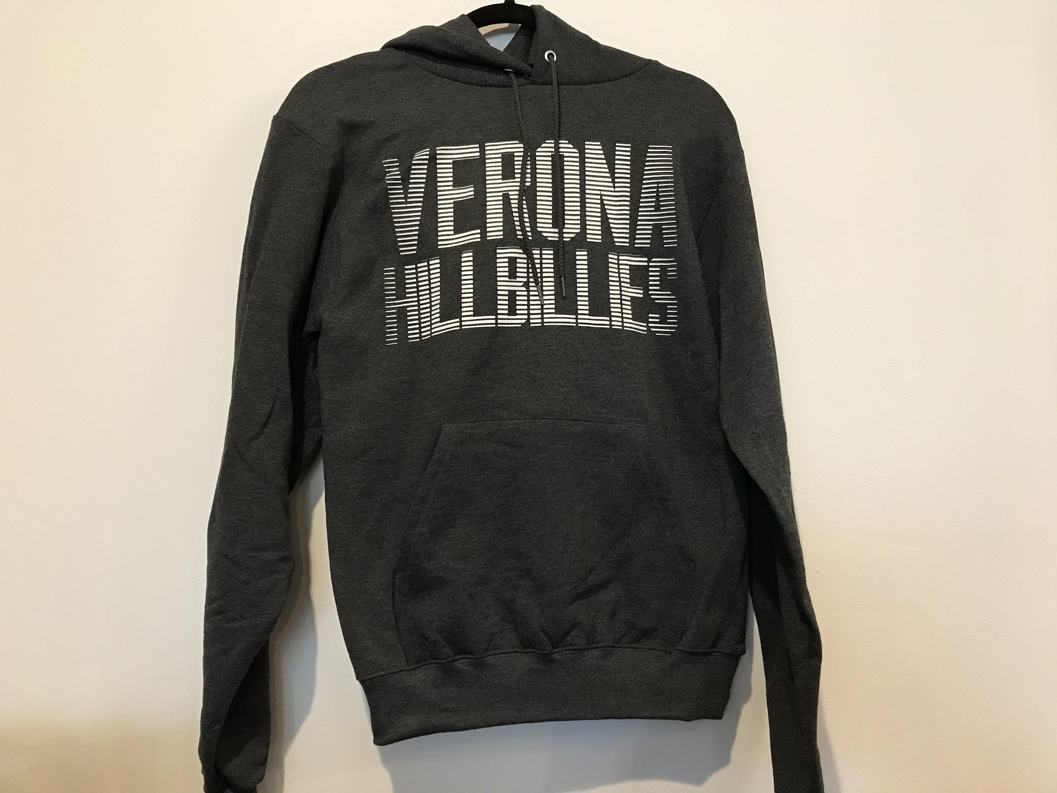 Champion Verona Hillbillies Powerblend Fleece Hoodie