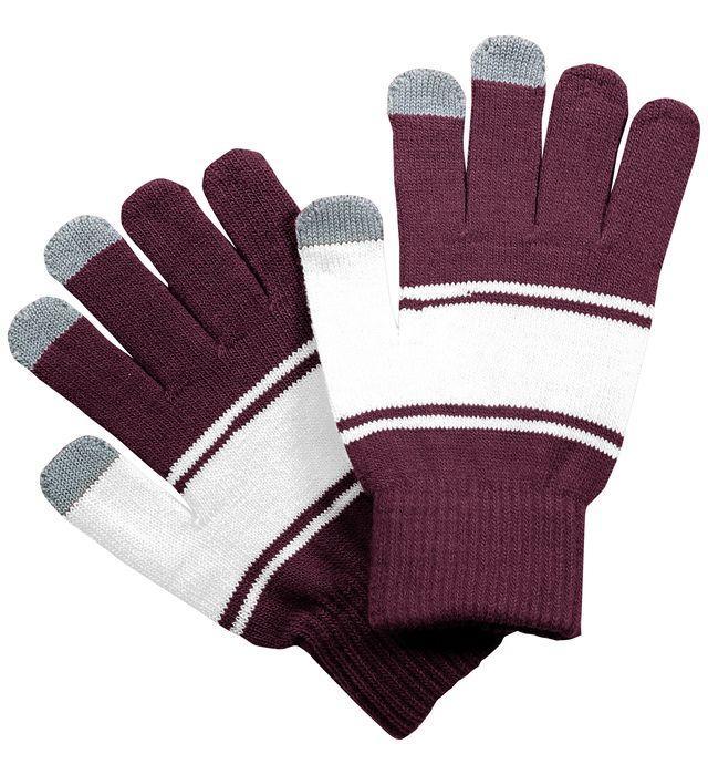 Holloway Homecoming Gloves