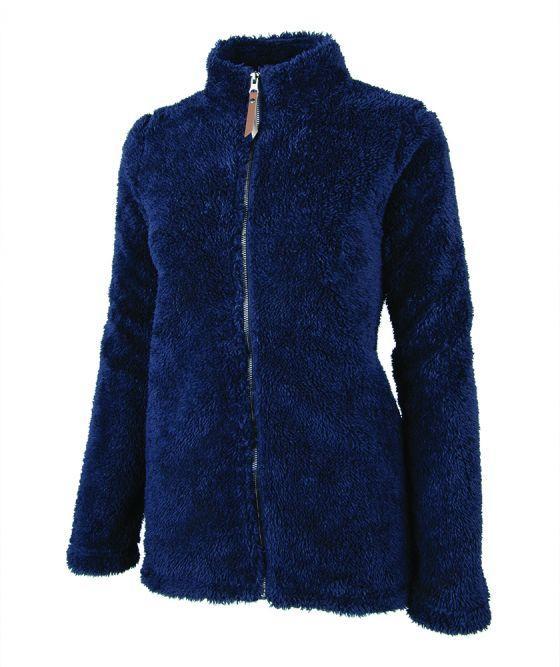 Charles River Women's Newport Fleece Jacket