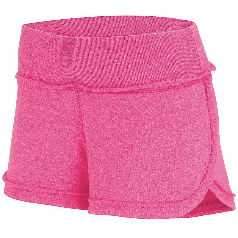 Augusta Ladies French Terry Shorts