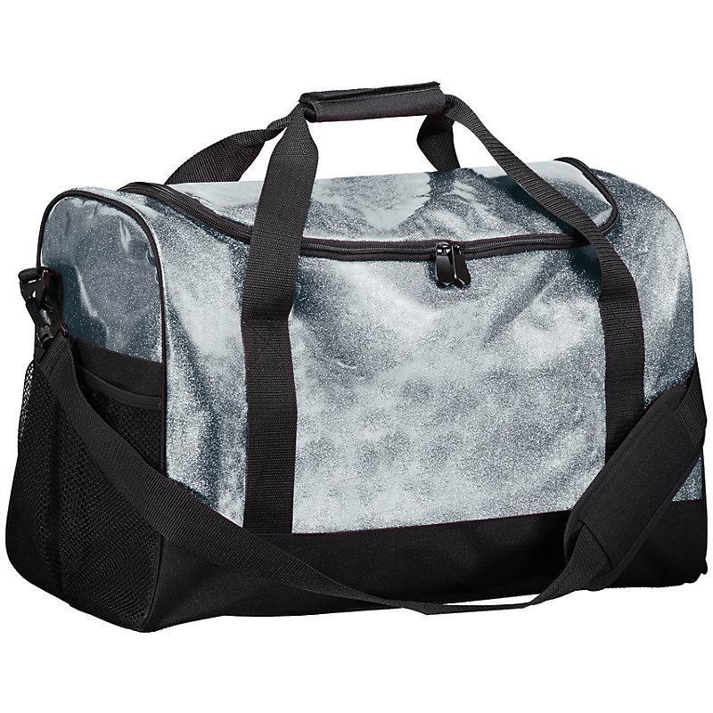 Augusta Glitter Duffle Bag