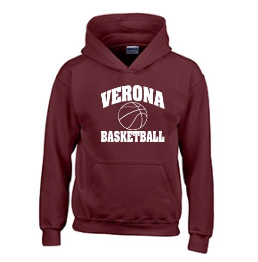 Gildan Verona Basketball Sweatshirt