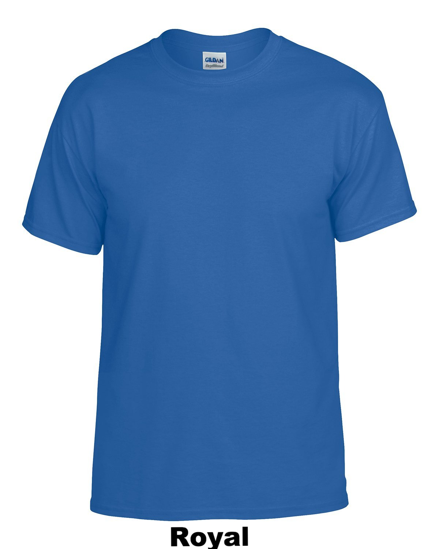 Gildan Customizable Cheer Mom T-Shirt