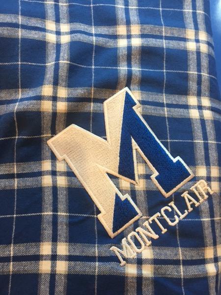 Boxercraft Montclair M Flannel Blanket