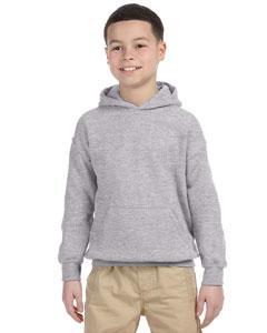 Gildan Customizable Competitive Cheer Hoodie