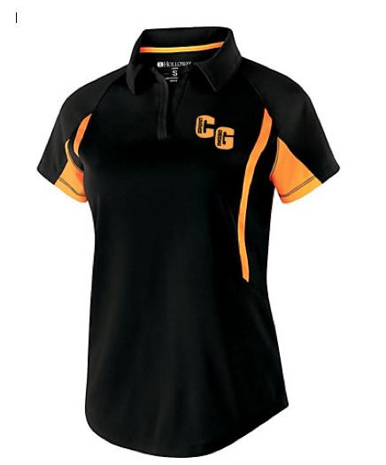 Holloway CG Cedar Grove Ladies Avenger Polo