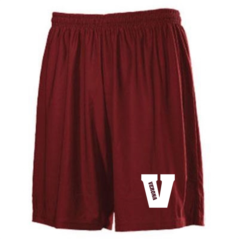 Power Tek Verona in V Trainer Shorts