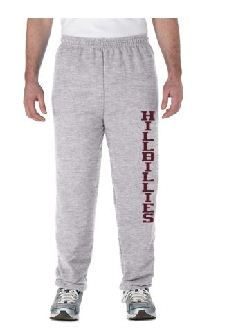 Gildan Hillbillies Sweatpants
