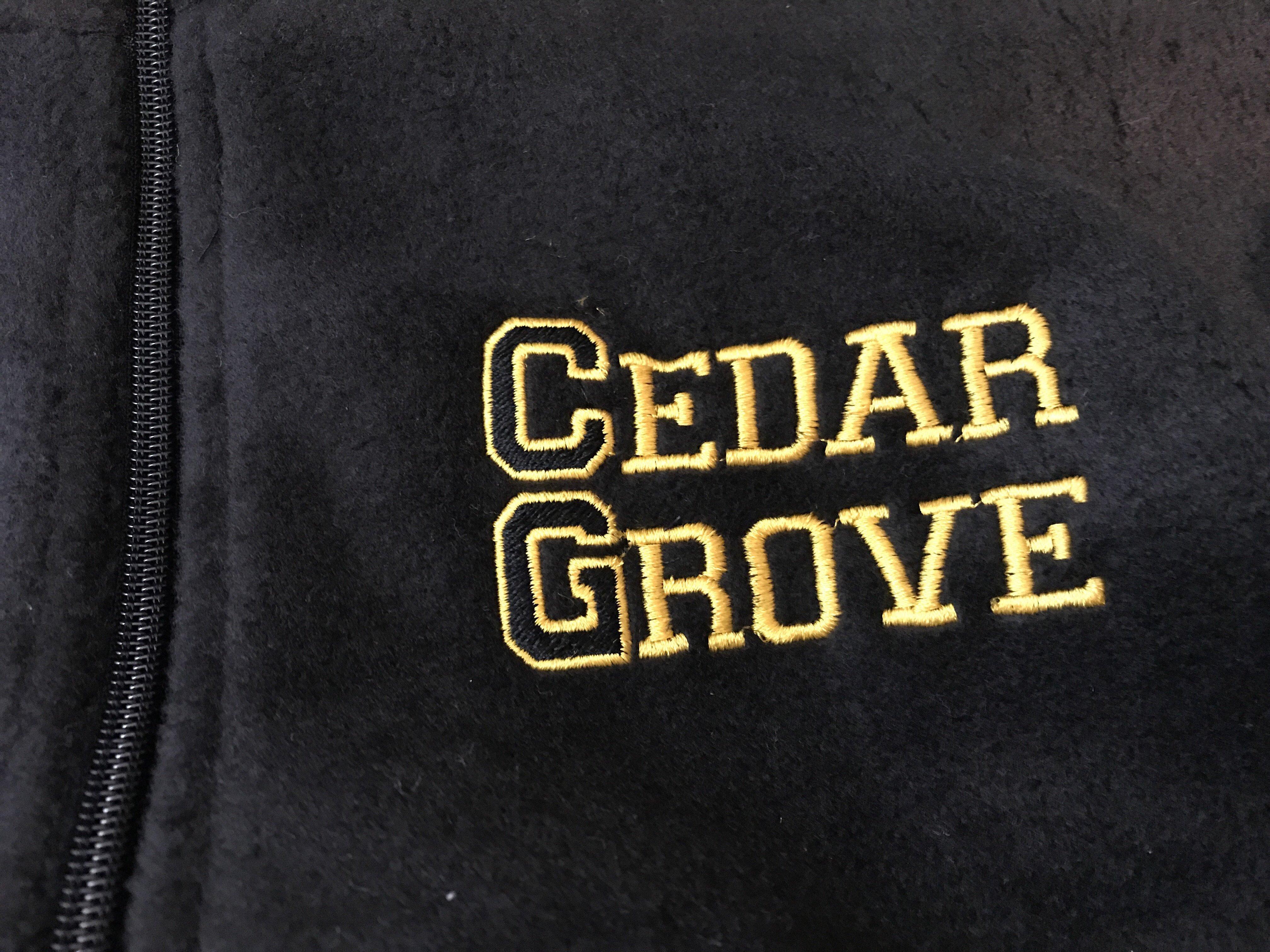 Charles River Cedar Grove Adirondack Fleece Pullover