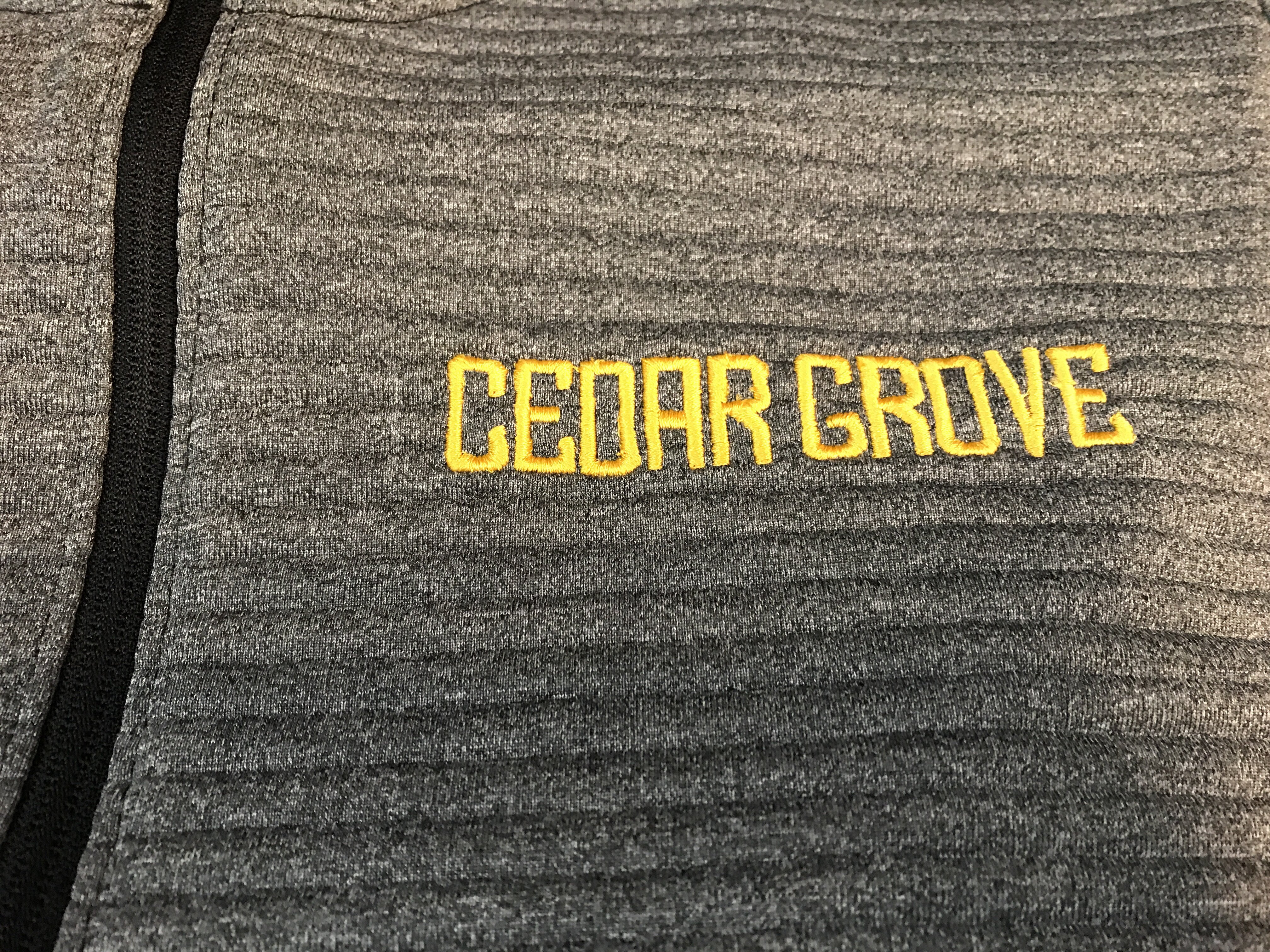 Holloway Cedar Grove Mens 3D Regulate Pullover