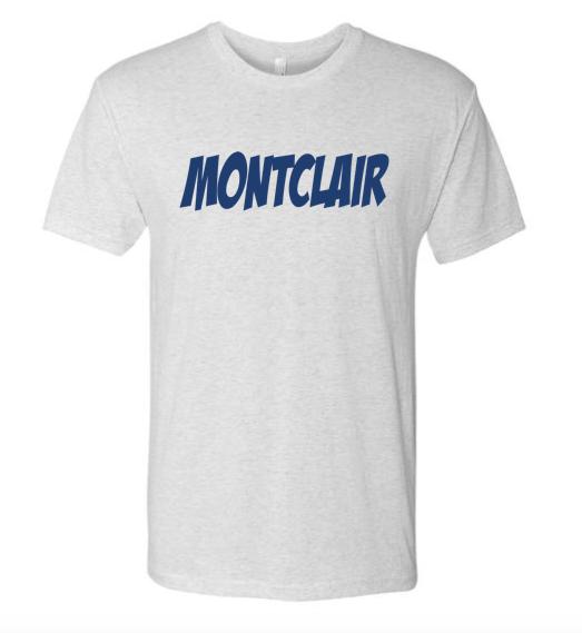 Next Level Montclair Men's Triblend Crew