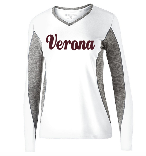 Holloway Verona Women's Stellar Shirt