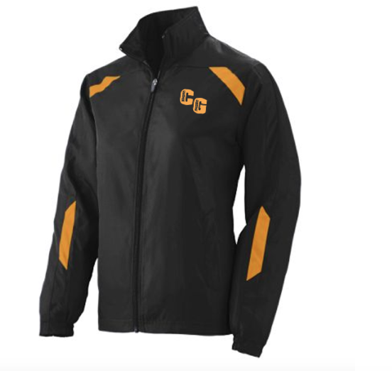 Augusta Cedar Grove Ladies Avail Jacket