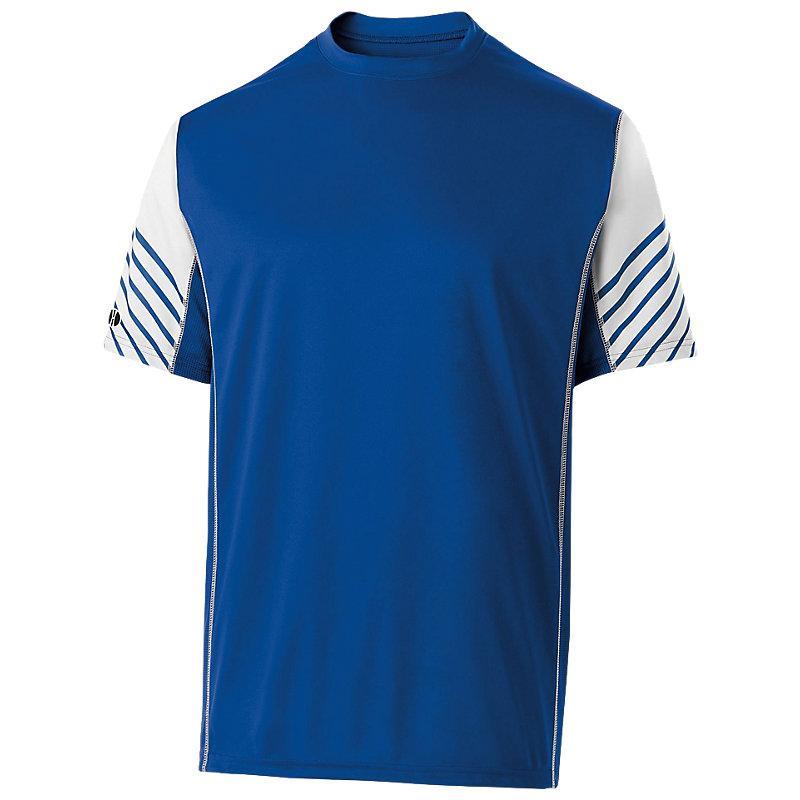 Holloway M Arc Short Sleeve Shirt