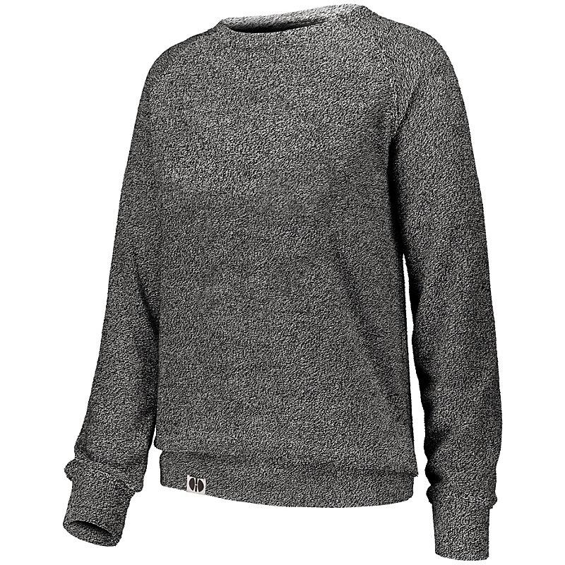 Holloway Ladies Cuddly Crewneck