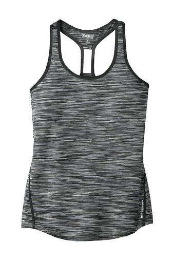 Ladies Verge Racerback Tank