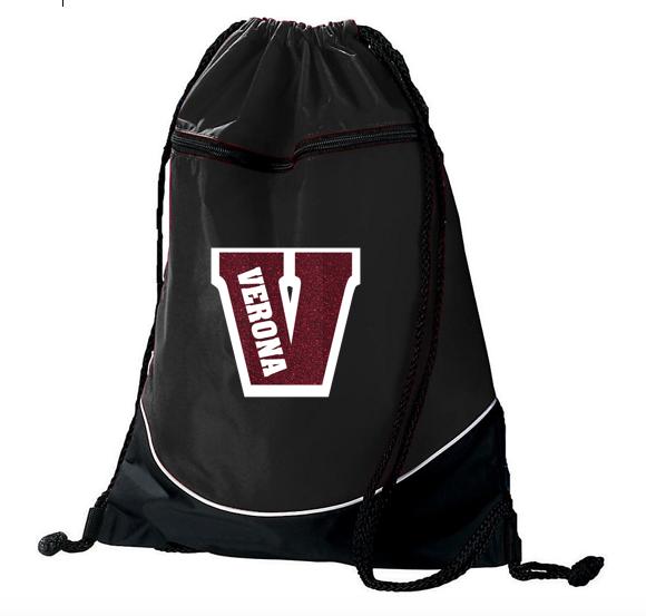 Augusta Verona Drawstring Bags