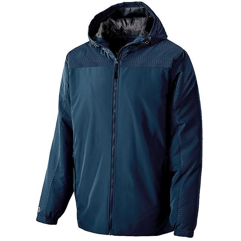 Holloway Bionic Hooded Jacket