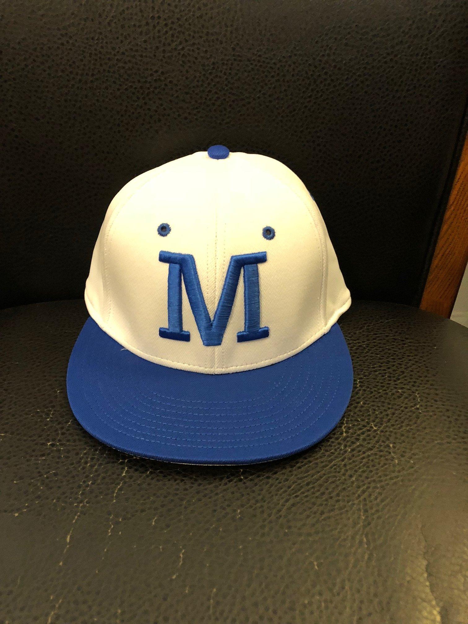 Montclair Mounties Hat