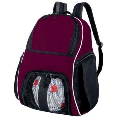 High Five Soccer Backpack