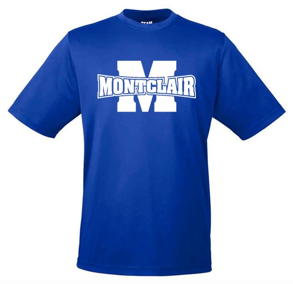 Augusta Montclair Wicking T-Shirt