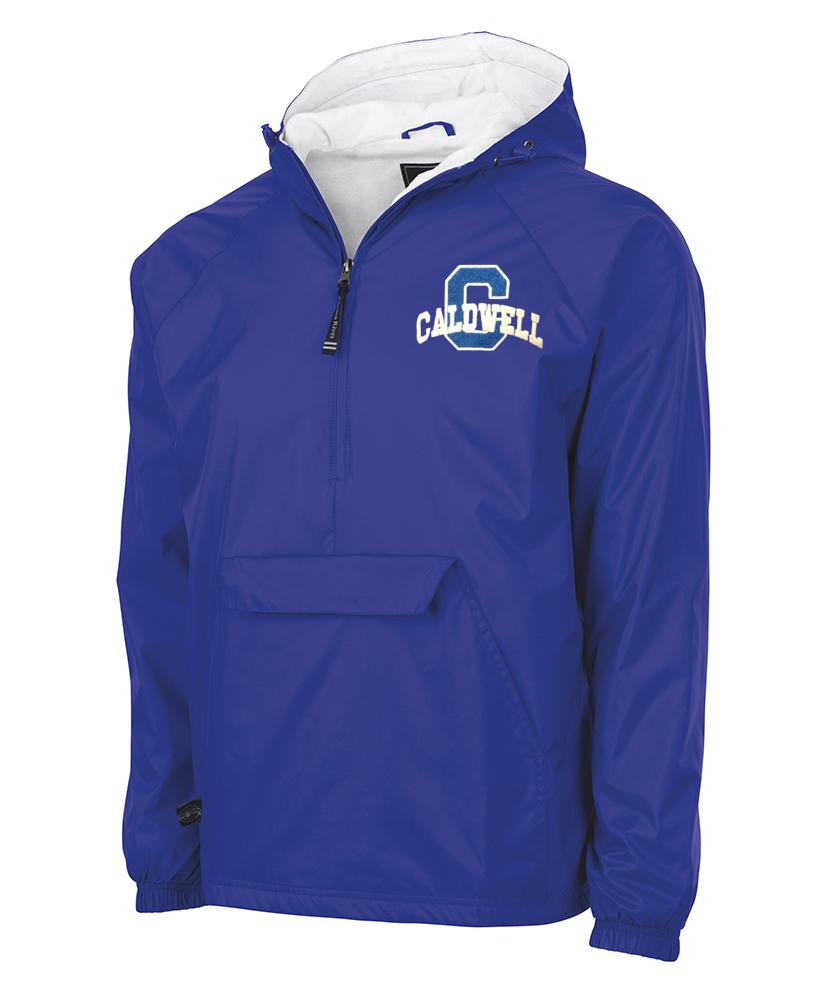 Charles River Caldwell Classic Solid Pullover