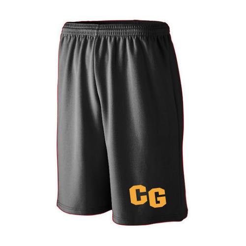 Augusta CG shorts