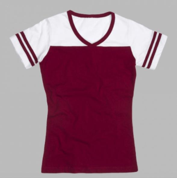 Boxercraft Powder Puff T-shirt