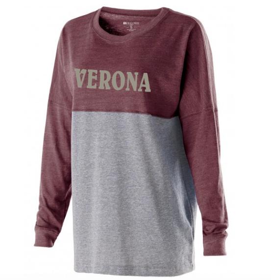 Holloway Verona Juniors' Low-Key Pullover
