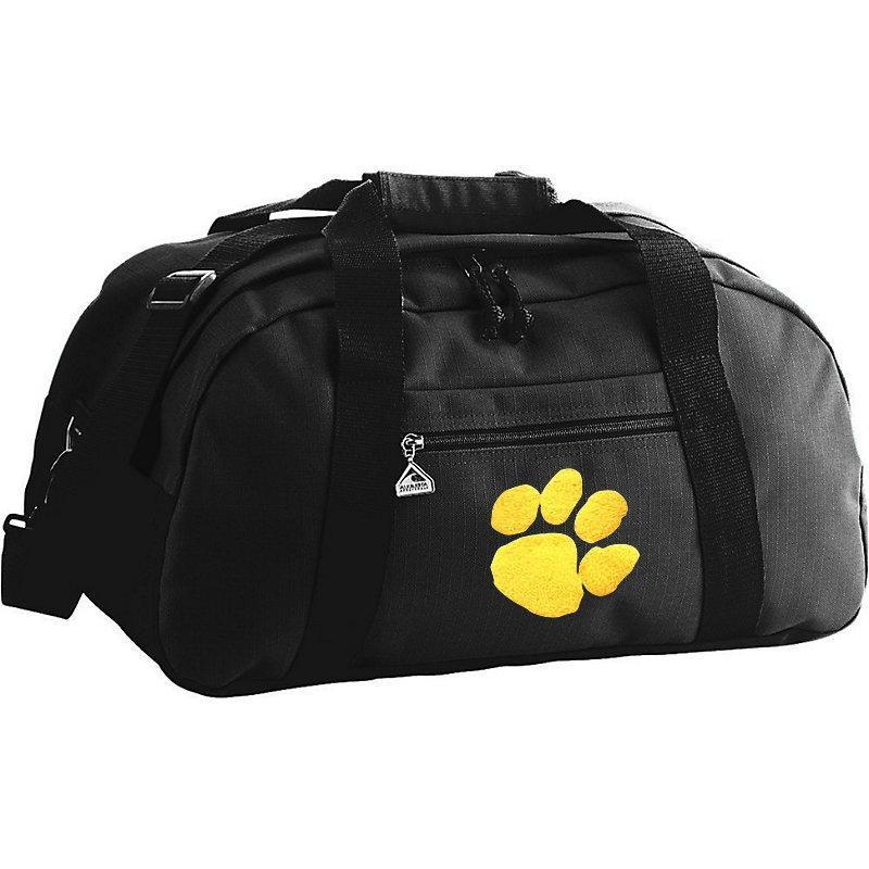 Augusta Paw Ripstop Small Duffel Bag