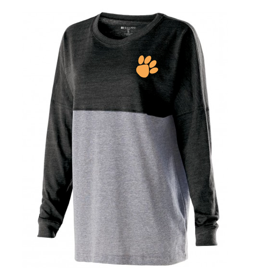 Holloway Paw Juniors' Low-Key Pullover