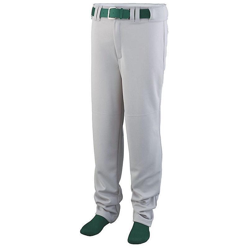 Augusta Baseball Grey Pants