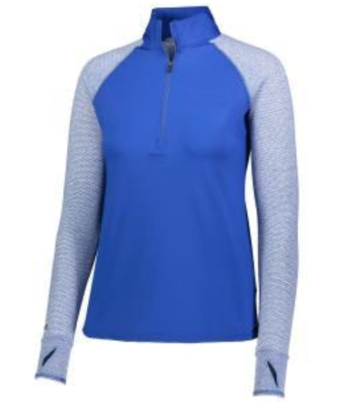 Holloway Axis 1/2 Zip Pullover