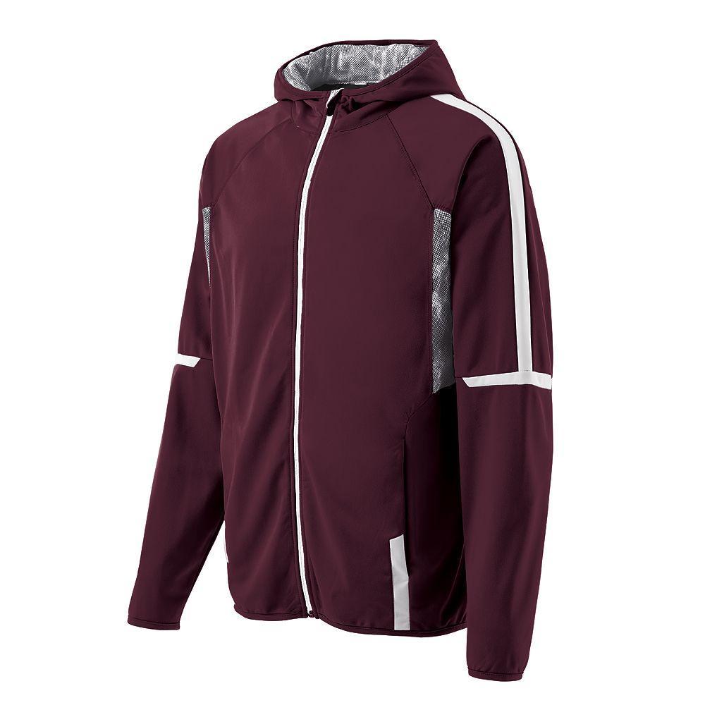 Holloway Fortitude Jacket