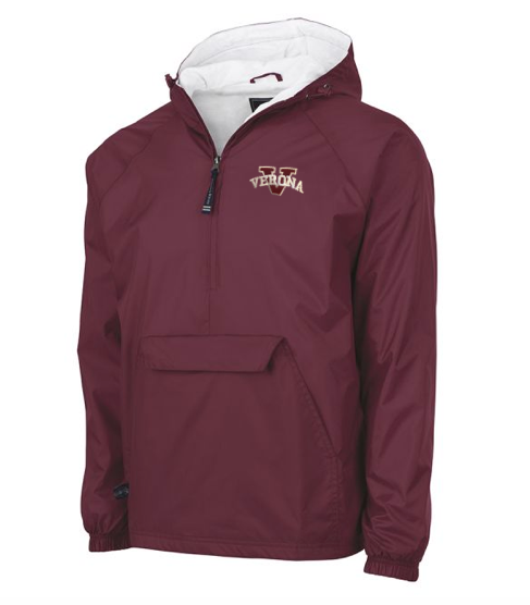 Charles River Verona Classic Solid Pullover