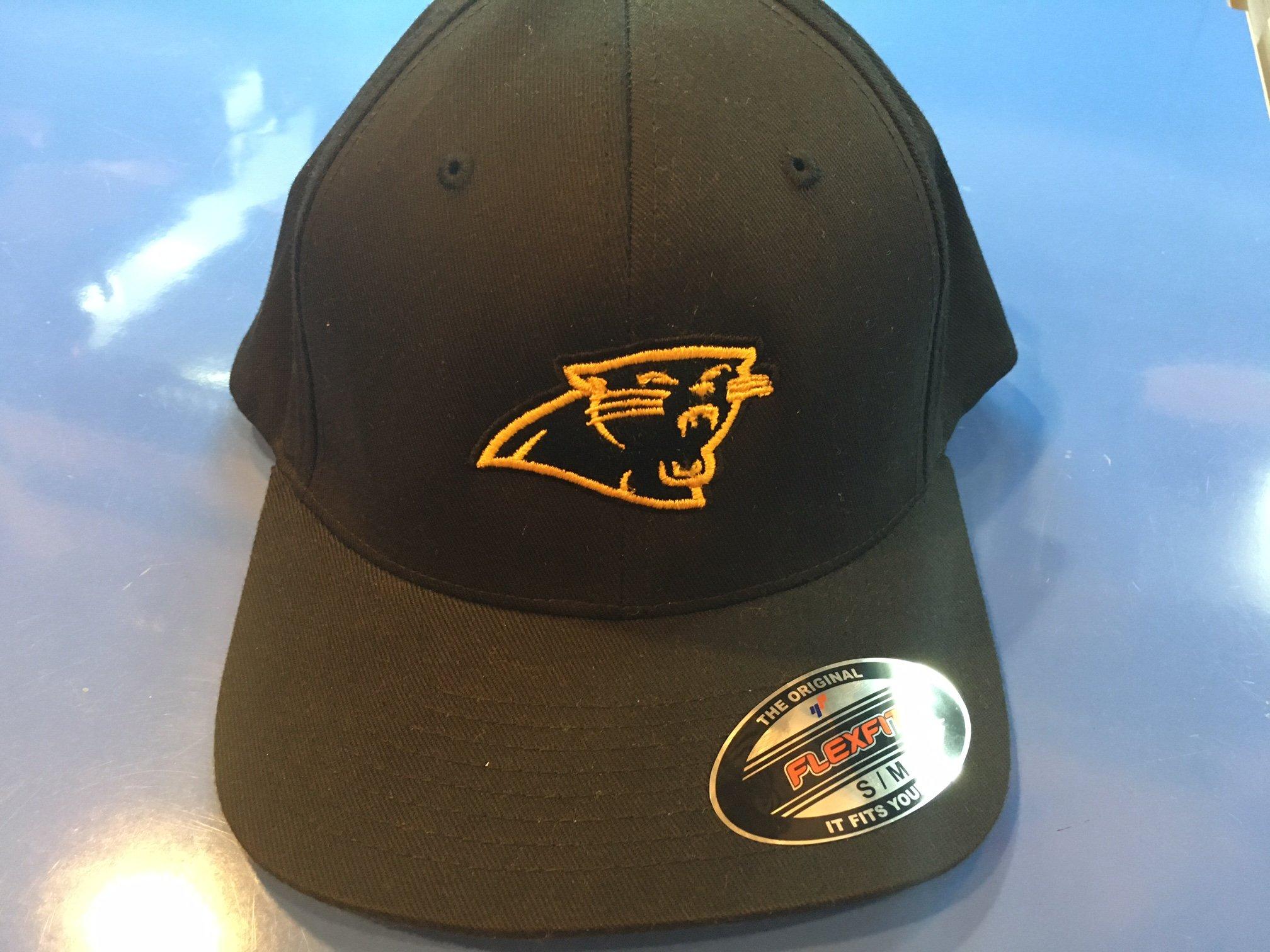 FlexFit Panther Baseball Hat