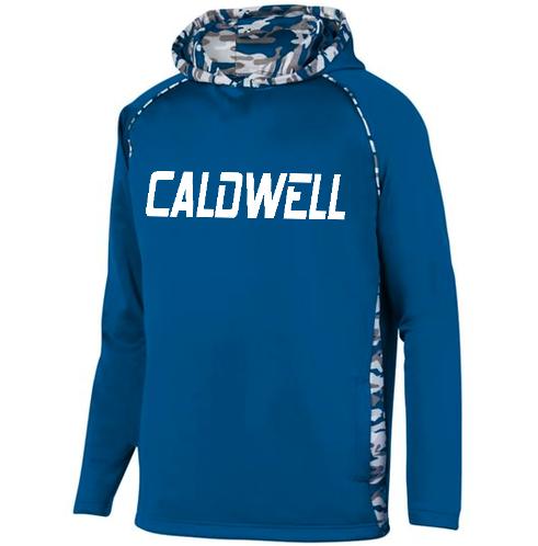 Augusta Caldwell Mod Camo Hoodie