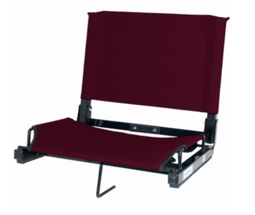 The GameChanger® Verona Stadium Chairs