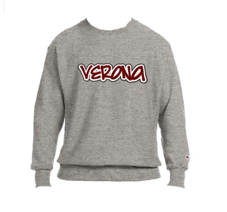 Champion Verona Reverse Weave® Crew