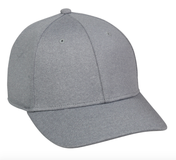 Outdoor Cap Heathered Baseball Cap