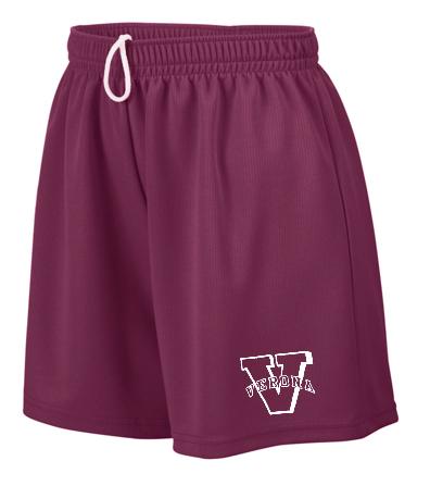 Augusta Verona Wicking Shorts